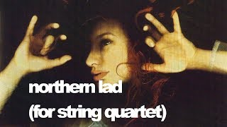 09. Northern Lad (string quartet cover) - Tori Amos