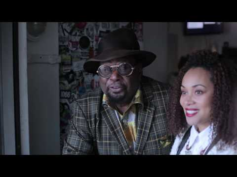 George Clinton - INTERVIEW