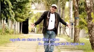 Lagu Daerah Maluku Utara Rasid N. - TERNATE SEMA CARITA