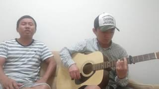 AkoA Band - Dòng Sông Không Trôi - Guitar Cover