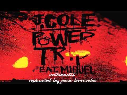 Power Trip ~ JCole Instrumental Remake Download Link