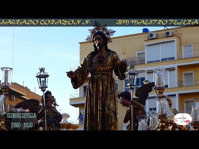 [Especial] Guía Glorias de Sevilla - Junio - Julio.