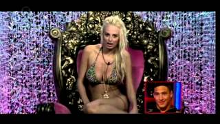 Celebrity Big Brother UK 2012 - The Final x2