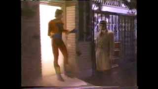 Once A Hero 1987 ABC Promo