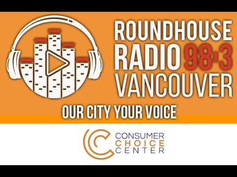 Canadian poll shows they prefer consumer choice – Roundhouse Radio