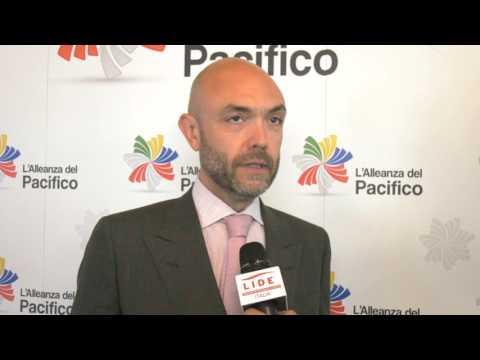 Intervista Gabriele Corte - EFG BANK