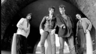 The Stranglers  Down In The Sewer