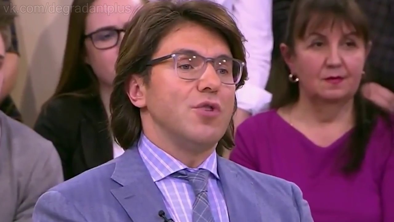 Andrey Malakhov has got an account on Instagram 03/21/2016 63