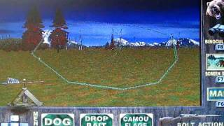 Lets Play 3D Hunting Grizzly Part 2: Alaskan Kodiaks