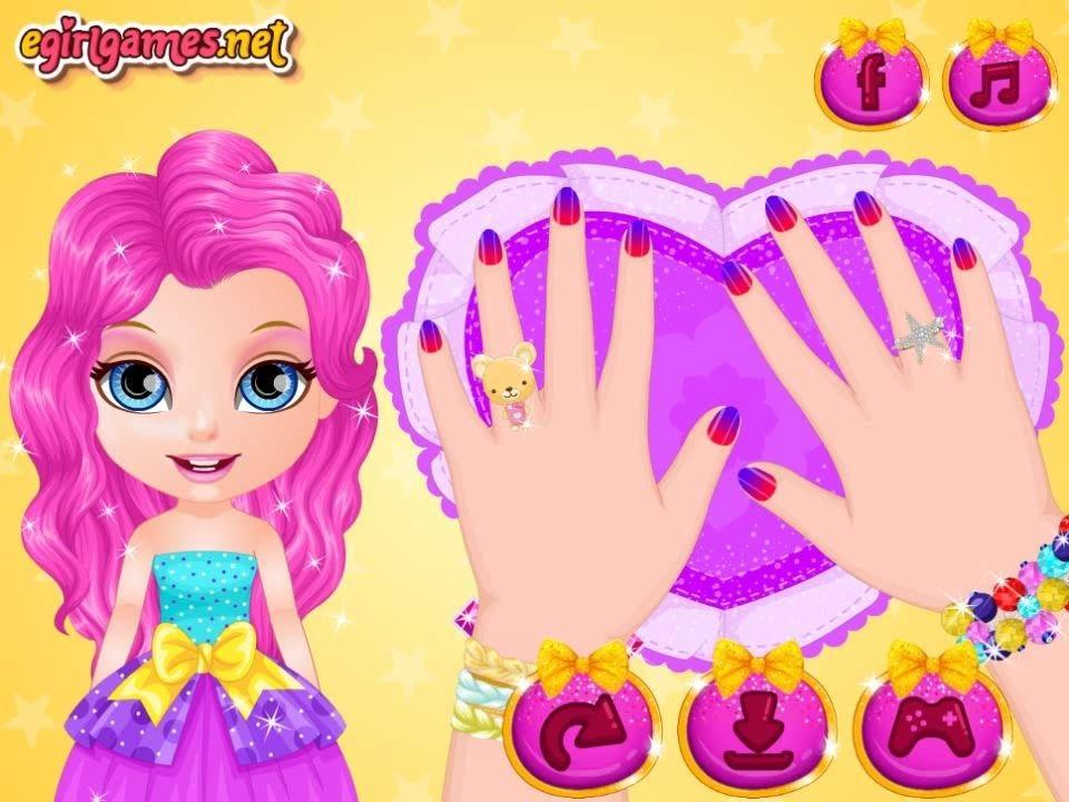 Mädchen Spiele Barbie