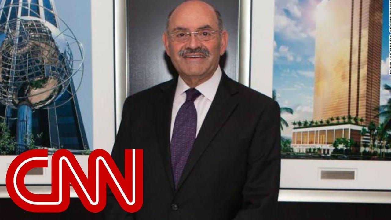 Trump Org. CFO granted immunity in Cohen case