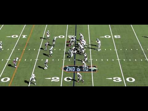 ULTIMATE DENVER BRONCOS OFFENSE HIGHLIGHTS 2014 HD