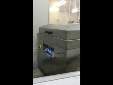 D&L Packaging Planet 1000 Chamber Vacuum Packer