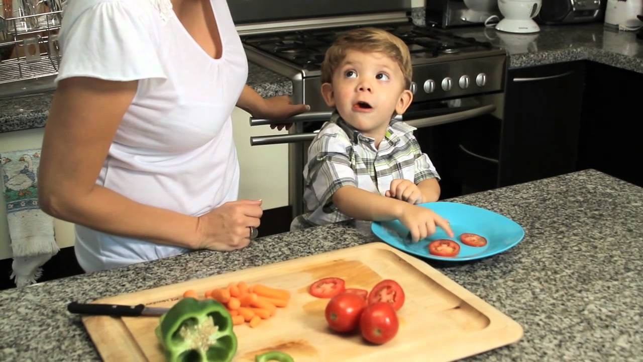 Dieta alimenticia para bebe de 5 meses