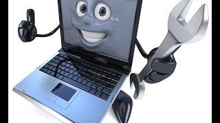 Что делать, если тухнет экран при отключении зарядки на ноутбуке? Ответ здесь!(, 2017-01-05T09:15:10.000Z)