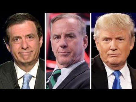 Howard Dean wonders if Trump has a drug problem