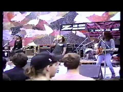 Pearl Jam - Mural Amphiteater, Seattle, WA (1991-08-23)