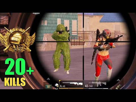 LEVINHO VS CONQUERER SQUAD | BEST GAMEPLAY | PUBG MOBILE