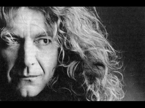 Robert Plant Minimix (easy listening mix)