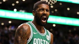 Warriors vs Celtics Was...