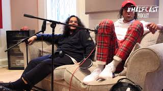 Were Stefflon Don / Nicki Minaj Comparisons fair?    Halfcast Podcast