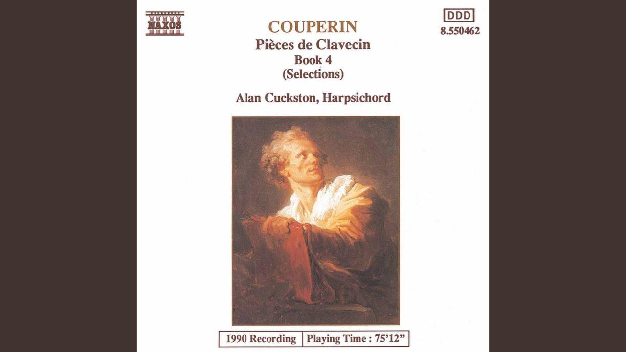 Harpsichord Pieces, Book 4, Suite 22, No.6:  Le croc-en-jambe