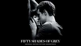 Where You Belong - Fifty Shades Of Grey