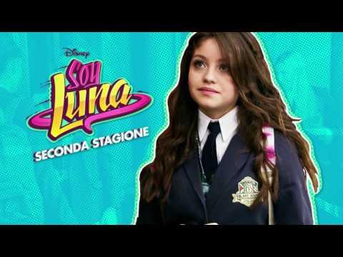 Soy Luna - Seconda stagione - Spoiler Trailer