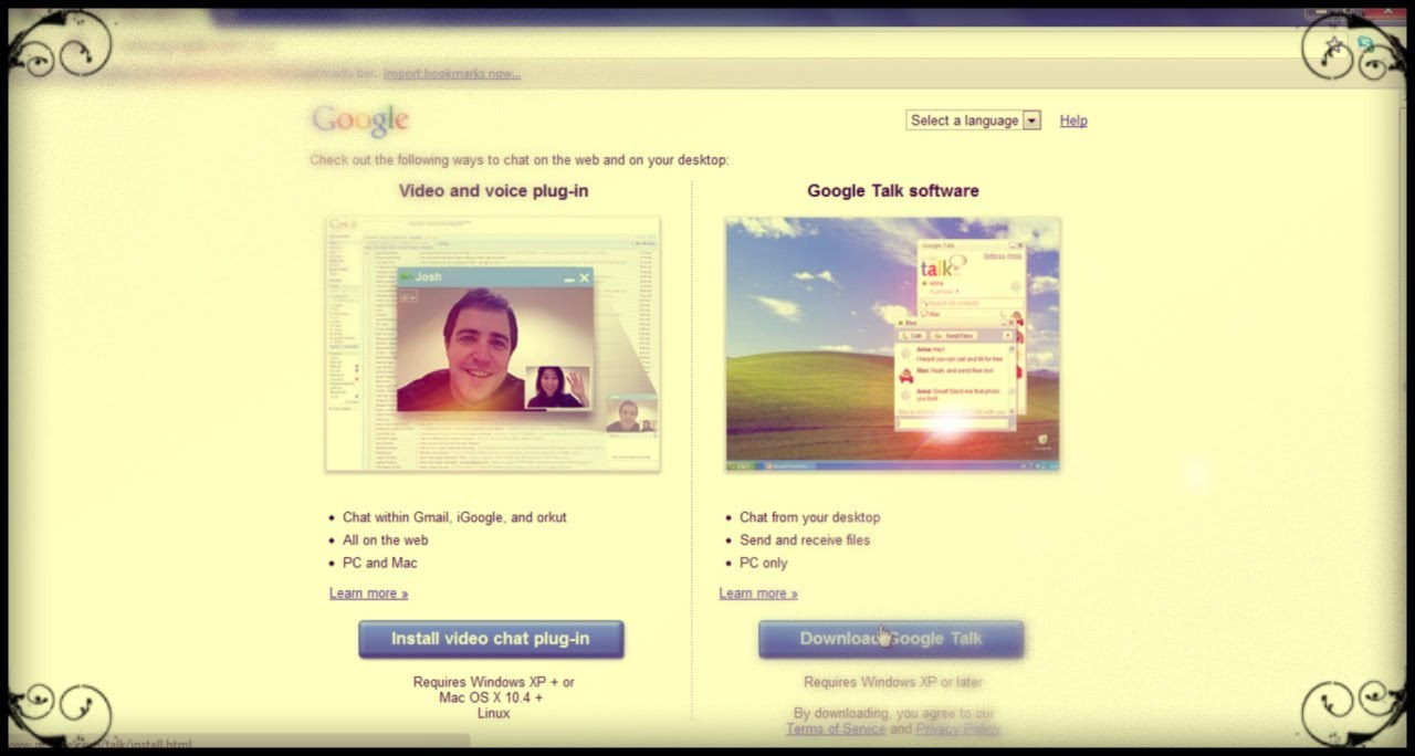 How to Use Google Talk