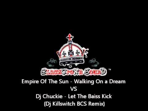 empire of the sun walking on a dream cratesz remix
