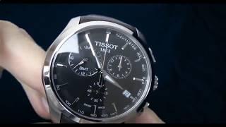 Обзор часов Tissot 1853. Крутые часы обзор.