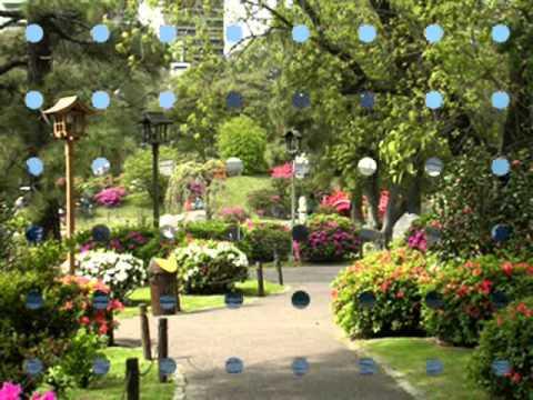 Bosques de palermo buenos aires argentina youtube for Amapola jardin de infantes palermo