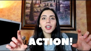 The Importance of Taking Action Toward Your Dreams