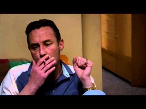 Vincent withholds Katie's passport  Red Rock