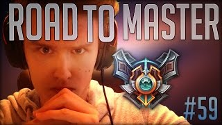 Dieser Snowball | Road To Master | Palim everywhere #59