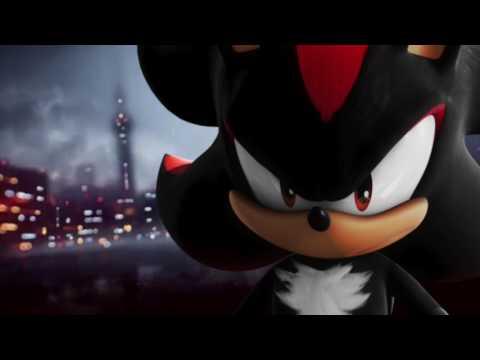 Broken [Dying Hero Mix] (Shadow the Hedgehog)