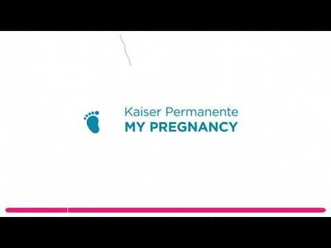 Your Developing Baby, At 33-36 Weeks Pregnant | Kaiser Permanente