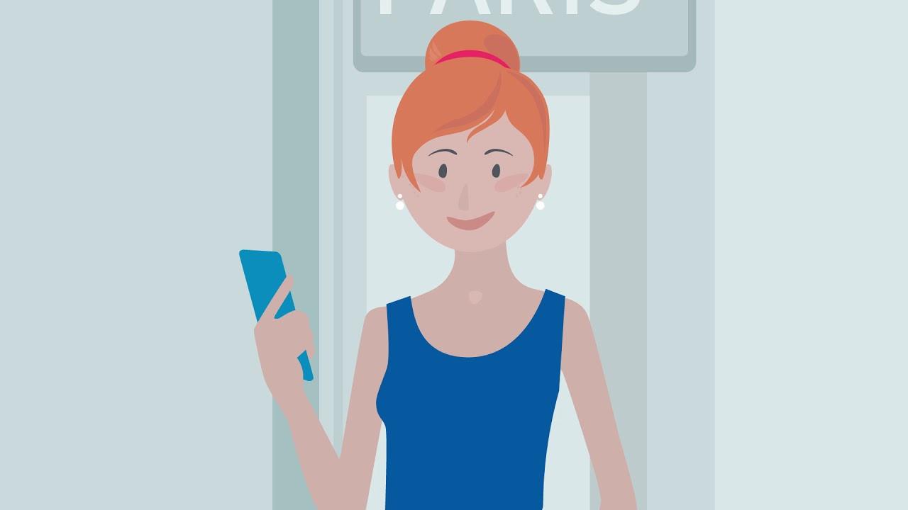 Bouygues Telecom - Film Carte SIM - YouTube