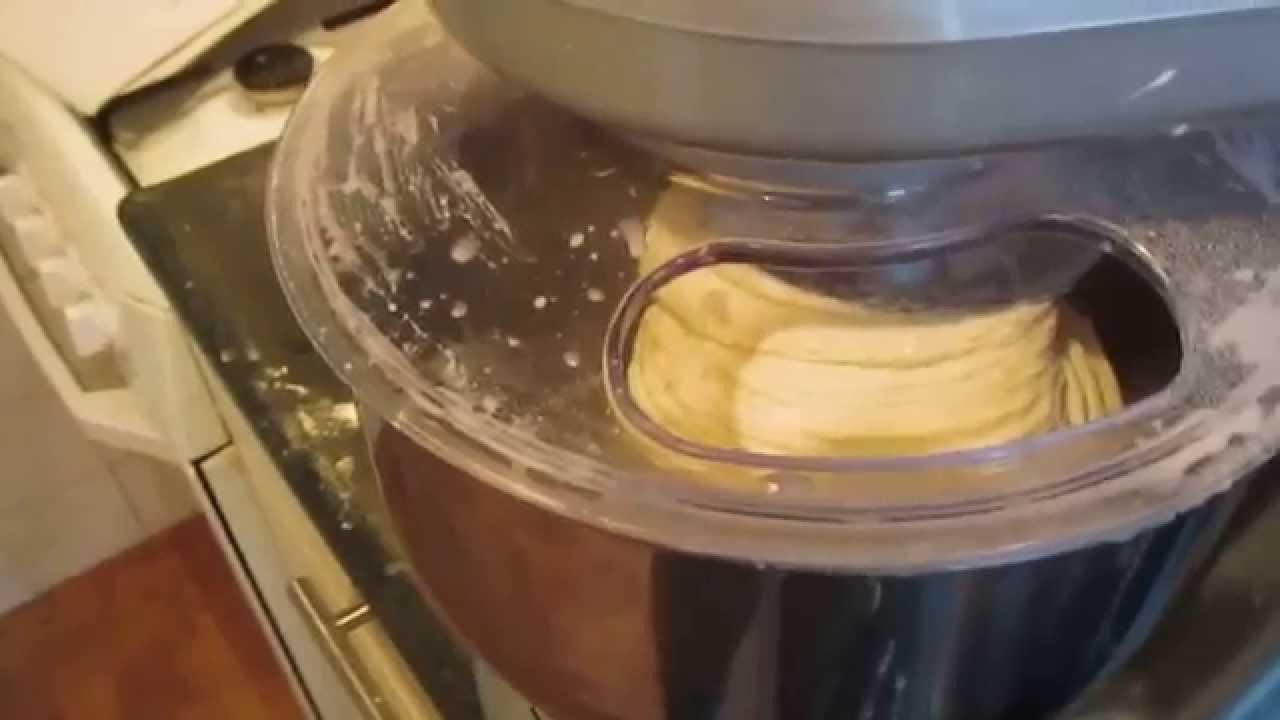 küchenmaschine domo test