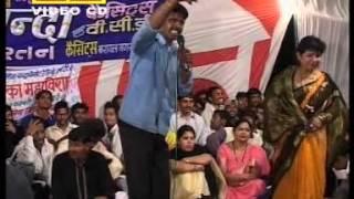 Comedy Chutkule !! Ashok Chotala 02 !! Live Stage Program !! karawal nagar