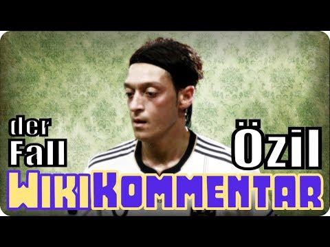 Der Fall Özil - mein WikiKommentar #94
