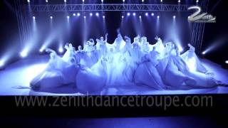 Zenith Dance Troupe,Company,Institute,Academy,Group work Profile,Showreel