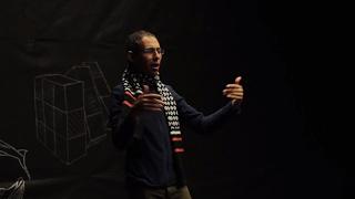 Entropia, From Pyramids to Femtoseconds | Ahmed Seddik | TEDxUSTZC