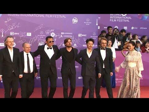 Beijing Film Festival spotlight's China's flourishing film industry