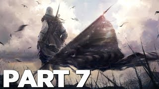 ASSASSIN'S CREED 3 REMASTERED Walkthrough Gameplay Part 7 - CONNOR (AC3)