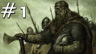 عيش حياة الملوك / كيف تبدأ القيم Mount & Blade : Warband  [Arabic] #1