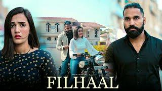 FILHALL | Sanju Sehrawat | Make A Change | Feat. @Riya Mavi