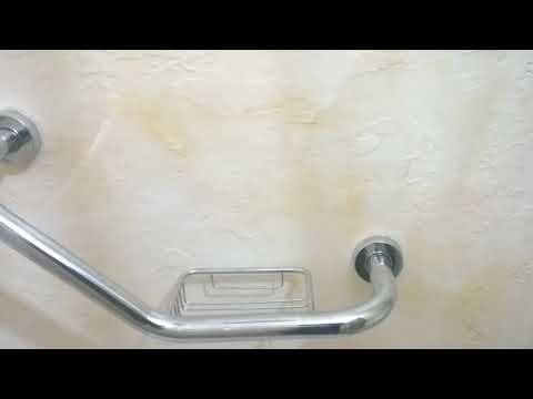 Влагостойкая декоративная штукатурка для ванной комнаты от КУТЕРЬЕРЪ