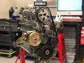 Fiat X1/9 1600cc Build
