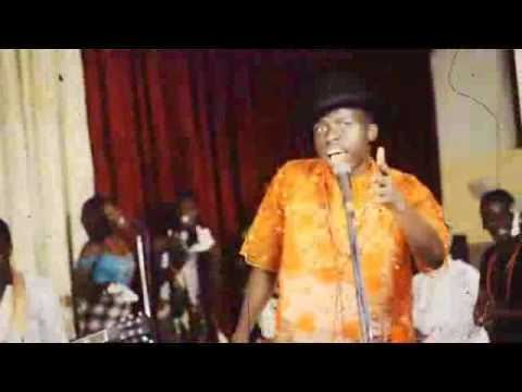AKPORORO   Days of Elijah Warri Version) Official Video (www igtunes.com)